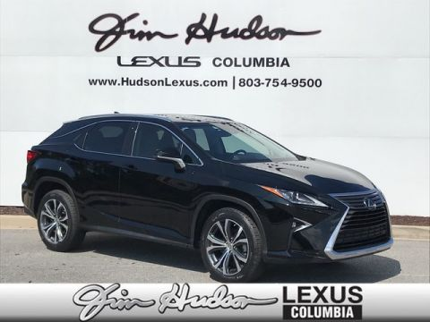 2016 Lexus RX 350 L/Certified Unlimited Mile Warranty, Navigation, Premium Package, Lexus Safety System+, Blind Spot Monitor
