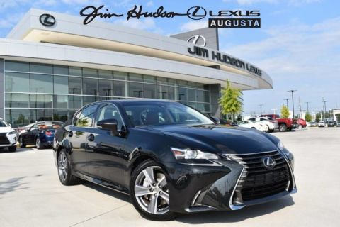 2016 Lexus GS 350 / L Cert / NAV/SAFETY SYS.+