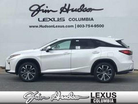 2018 Lexus RX 350L L/Certified Unlimited Mile Warranty, Premium Package, Lexus Safety +, Blind Spot Monitor